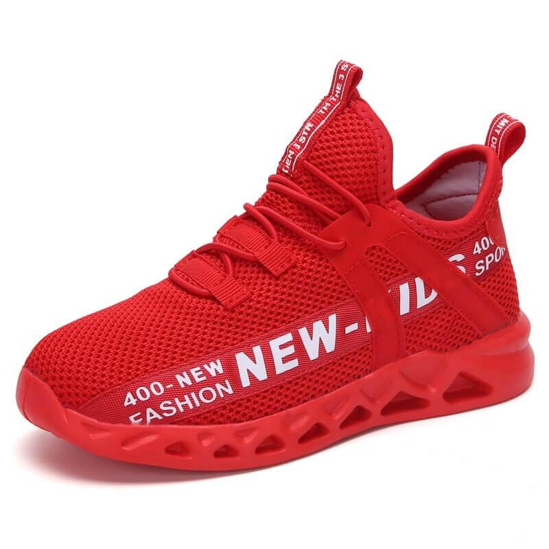 Kids Shoes Children Sneakers For Boys Kids Running Shoes Sports Tenis Infantil Summer Breathable Chaussure Enfant Child Trainersfr