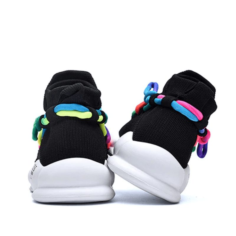 New Casual Baby Kids Children Sport Shoes Mesh Soft Sole Breathable Infant Toddler Shoes Non-slip Boy Girl Sneakers Comfortableutg (1)