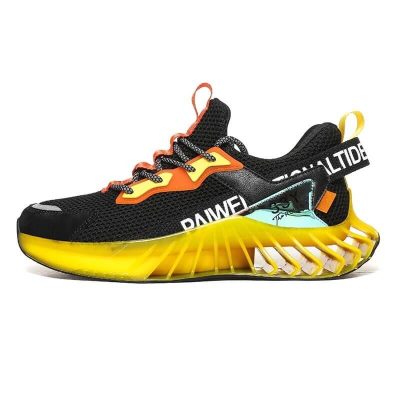 2020 Casual Blade Shoes Men Trainers Fashion Sneakers Men Mans Footwear Comfortable Men Shoes Zapatillas Hombre Tenis Masculino