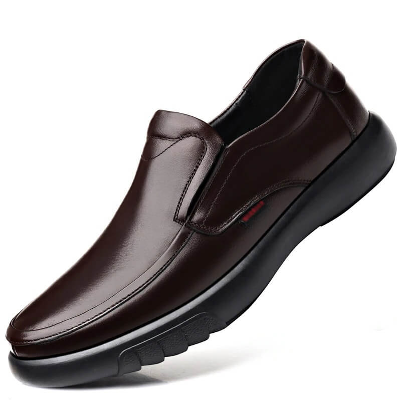 AMY GENUINE LEATHER SHOE FOR MEN - NEVADA™