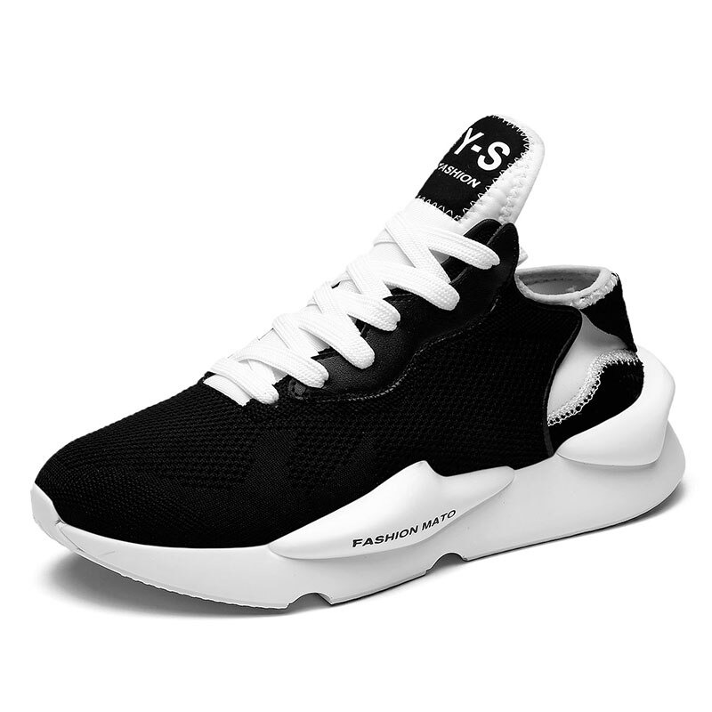 Nevada Unisex Fashion Sneaker Knit Upper Breathable and comfortable