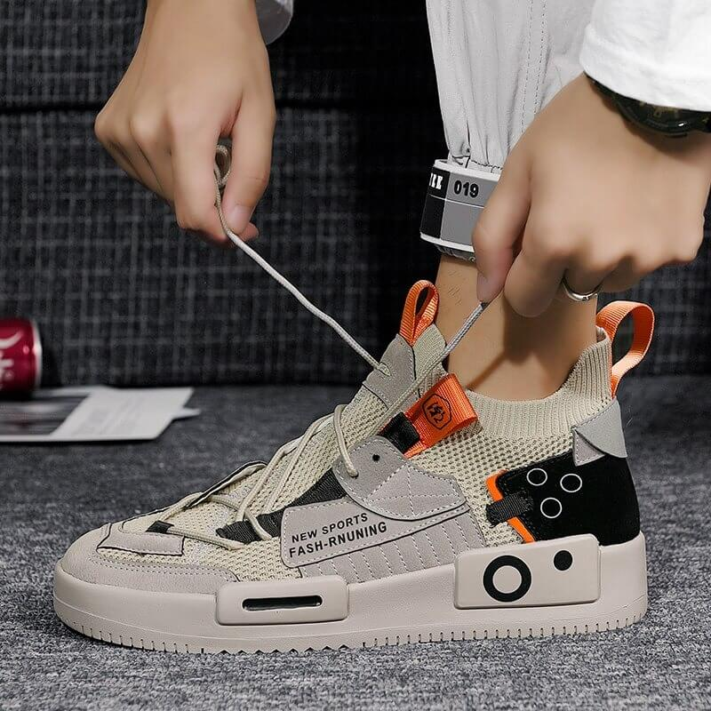 men nevada casual Luxury shoes Trainer, Race off white Shoes fashion loafers Running Shoes for men