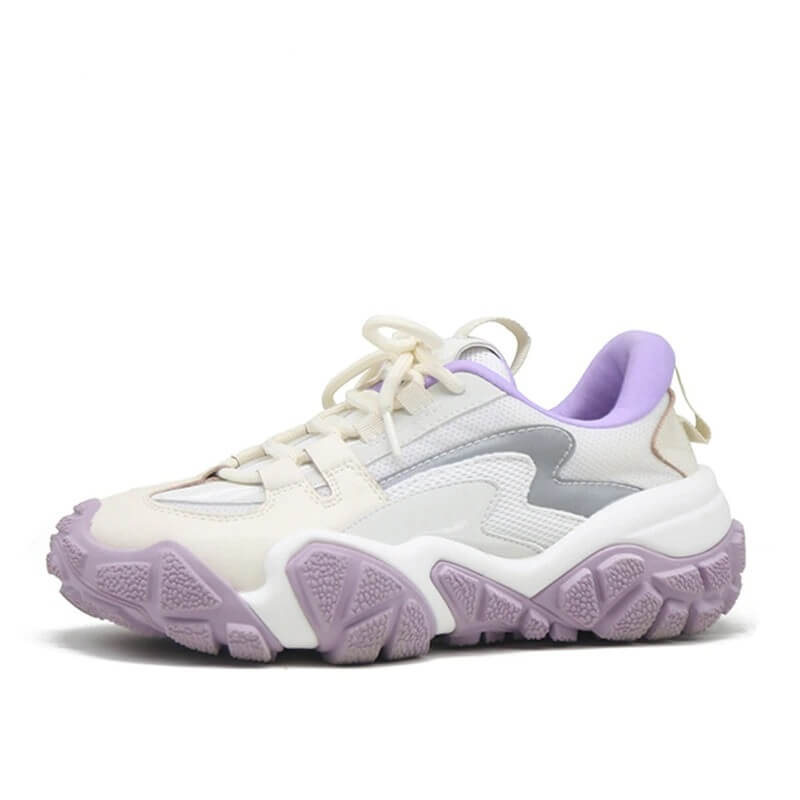 Nevada Running Shoe Women Reflective