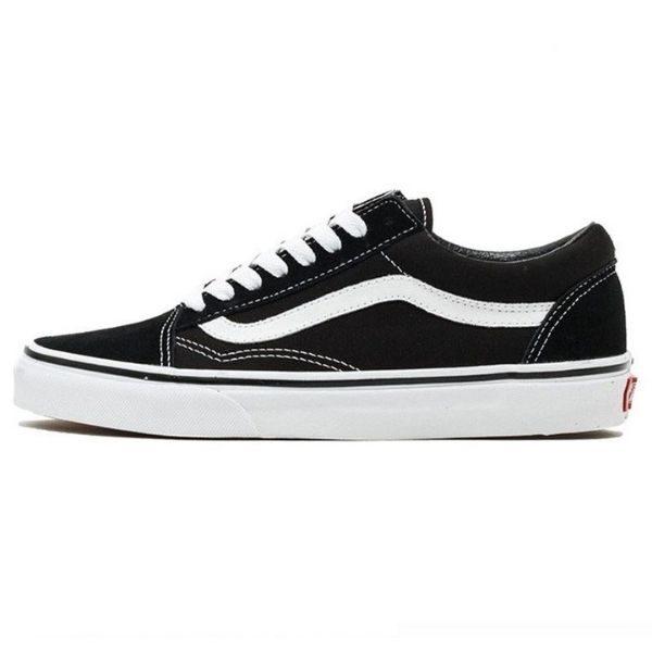 Canvas Shoe Skate Breathable Light Low Top