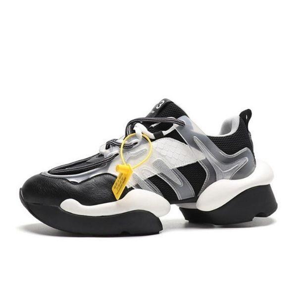 Luxury Breathable Running Shoe Y3 FODSW