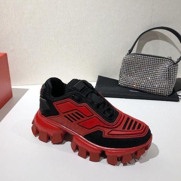 Luxury Cloud-bust Thunder Sneakers