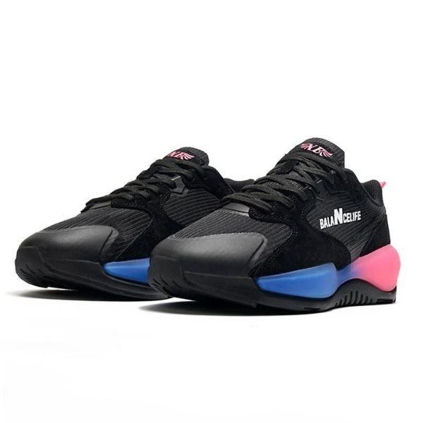 Luxury Running Sneaker Balancelife TREEPERI