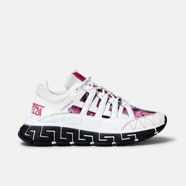 Luxury Trigreca Sneaker Comfortable