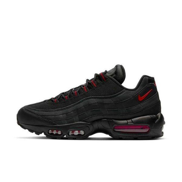 95s Sneakers Yin Yang Triple