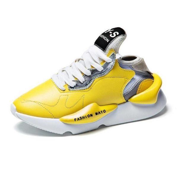 Y3 luxury Shoe Men Hip Hop Sneakers Y-S