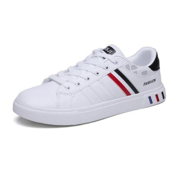 vulcanized sneakers boys flat comfortable